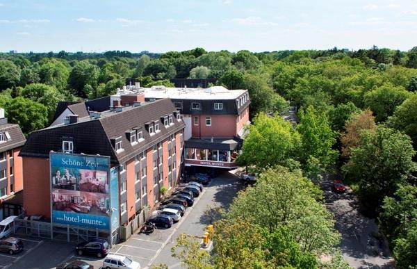 Foto: Ringhotel Munte am Stadtwald