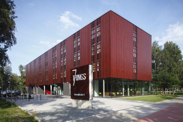 Foto: Hotel 7Things Bremen