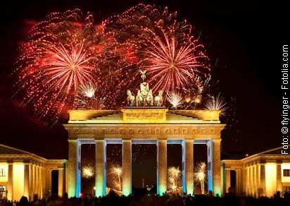 Silsterfeier in Berlin