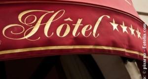 Was bedeuten die Hotel-Sterne
