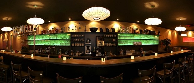 Sinatra-Bar in Bremen